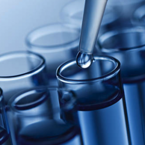 Pipette & Test Tubes
